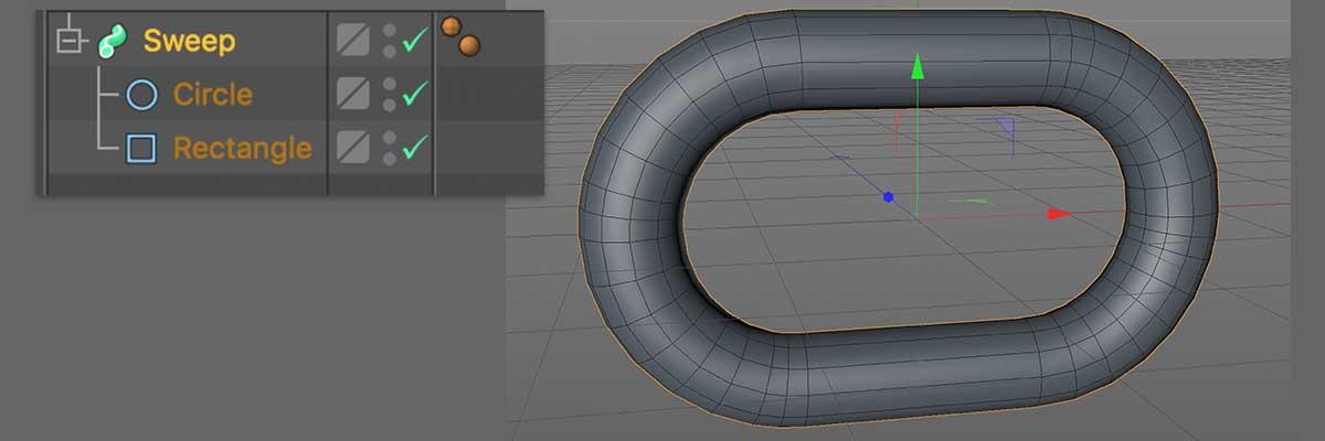 Chain Link Tutorial – Mark Brown | Motion Design